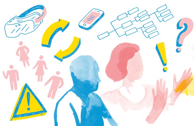 Digitale Leiders Cultuursector